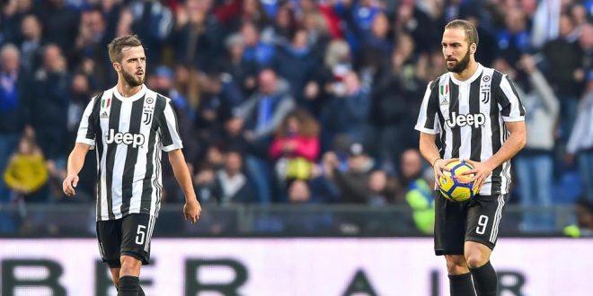 Serie A, 13ª giornata: Juve, che schianto a Marassi! Il Gallo non canta; la Viola ha la sua… Chiesa