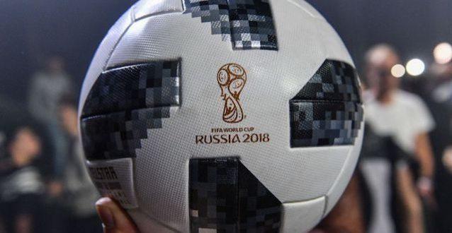 Mondiali Russia 2018, ecco il pallone ufficiale: si chiama Telstar 18