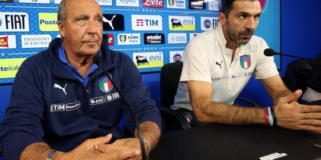 Playoff Mondiali 2018: anteprima Italia-Svezia