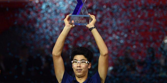 Next Gen ATP 2017, a Milano trionfa Chung