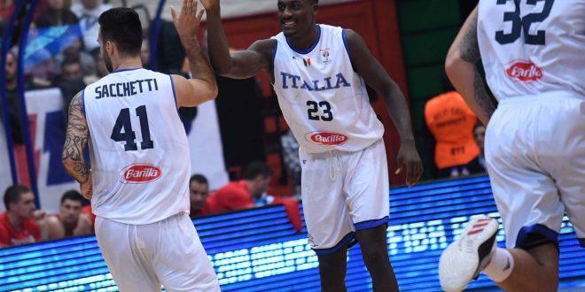 Italbasket, colpaccio in Croazia: nuovo successo verso i Mondiali 2019