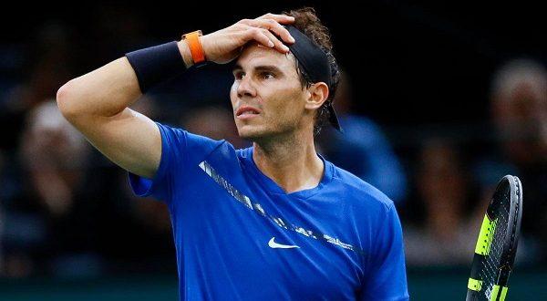 ATP Finals 2017, Nadal cede a Goffin e si ritira: il Masters resta un tabù