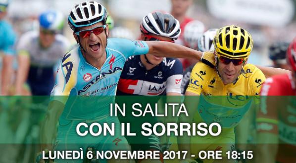 Michele Scarponi, non solo un campione. Diretta streaming Mondiali.net