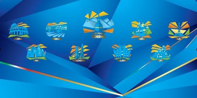 Mondiali Pallavolo Italia Calendario.Mondiali Volley 2018 Si Gioca In Italia E Bulgaria Ecco I
