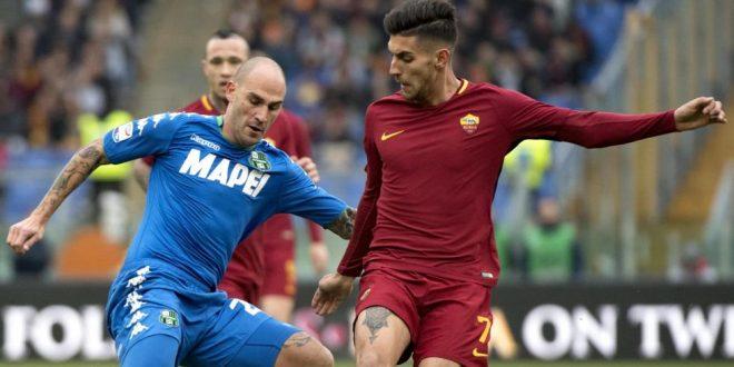 Serie A, 19ª giornata: Roma, che frenata! Il Cagliari azzanna l'Atalanta; primo urlo Benevento!