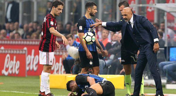Coppa Italia, quarti: anteprima Milan-Inter