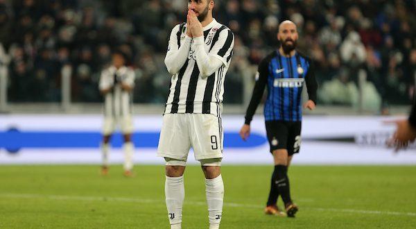 Serie A, l'analisi di Juventus-Inter: uno 0-0 brutto ma intenso, alla fine gode Spalletti