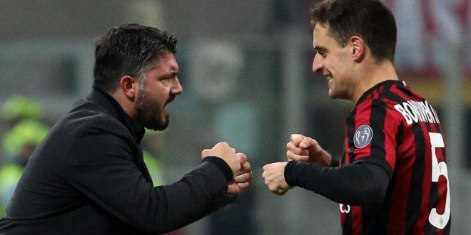 Serie A, 16ª giornata: nel gelo gioiscono Milan e Sassuolo; 2-1 a Bologna e Crotone