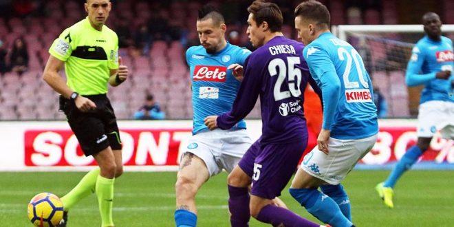 Serie A, 16ª giornata: il Napoli non sa più vincere; anche la Roma stoppata. SPAL, che cuore!