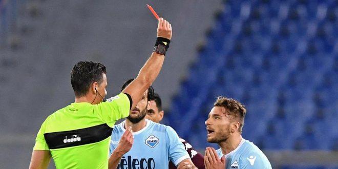 Serie A: Lazio a-VAR-iata per la rabbia, i biancocelesti polemizzano ancora
