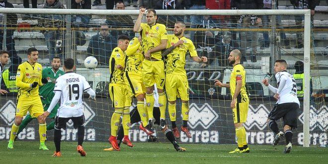 Serie B, 17ª giornata: Parma, nuovo ruggito; il Frosinone frena ancora, come l'Empoli