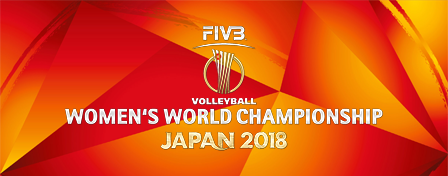 Mondiali Volley femminile 2018: i gironi e il calendario delle partite