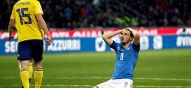 Italia ai Mondiali? Spagna a rischio esclusione! Ripescaggio (quasi) possibile