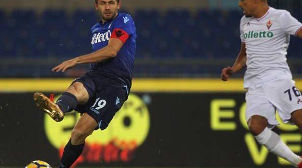 Coppa Italia, quarti: Lazio-Fiorentina 1-0, per i biancocelesti ora attesa-derby