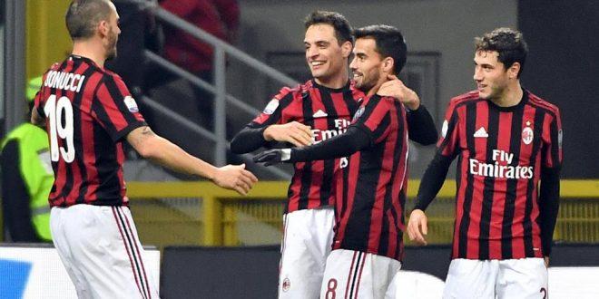 """Coppa Italia, ottavi: Fiorentina di rigore sulla Samp; Milan, tris """"Ringhioso"""""""