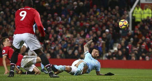 Premier, derby Manchester: il City sbanca Old Trafford, ma Mou schiuma rabbia