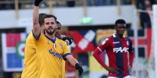 Serie A, 17ª giornata: la Juve domina a Bologna; colpaccio Sassuolo a Marassi