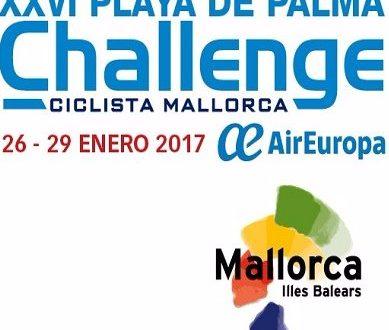 Anteprima Challenge Mallorca 2018