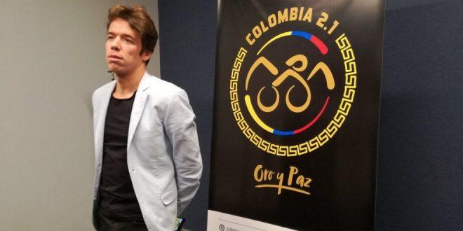 Anteprima Colombia Oro Y Paz 2018