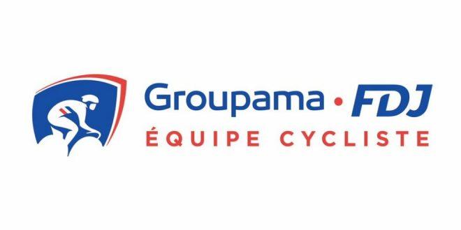 Presentazione squadre 2018: Groupama – FDJ