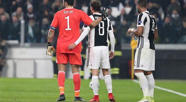 Champions, 6ª giornata: anteprima Olympiakos-Juventus