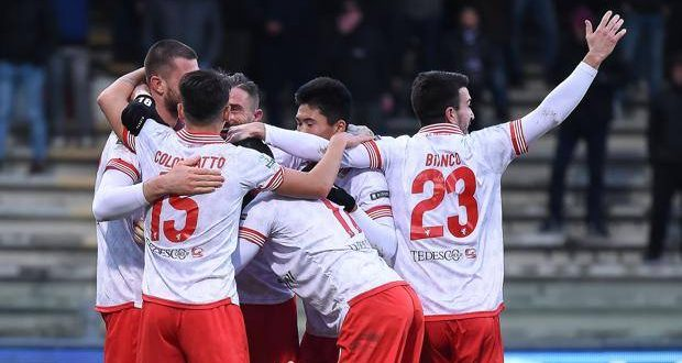 Serie B, 18^ giornata: vincono Frosinone ed Empoli, pari Venezia e Perugia