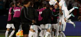 Mondiale per club 2017, Real Madrid di nuovo sul tetto del mondo: CR7 stende il Gremio