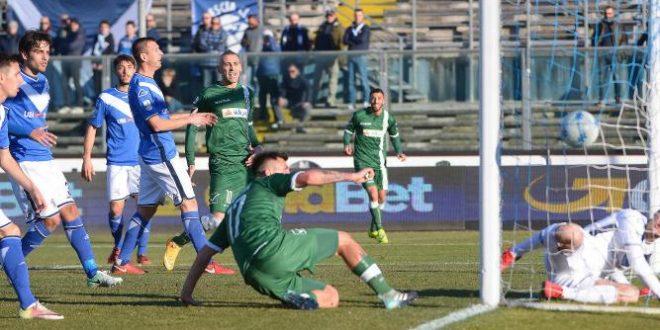Serie B, 22ª giornata: Brescia-Avellino 2-3, vince la… rimonta irpina