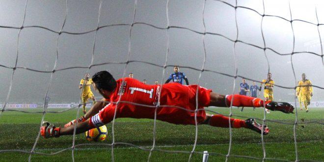 Coppa Italia, semifinale: Atalanta-Juventus 0-1, la decide l'accoppiata Higuain&Buffon