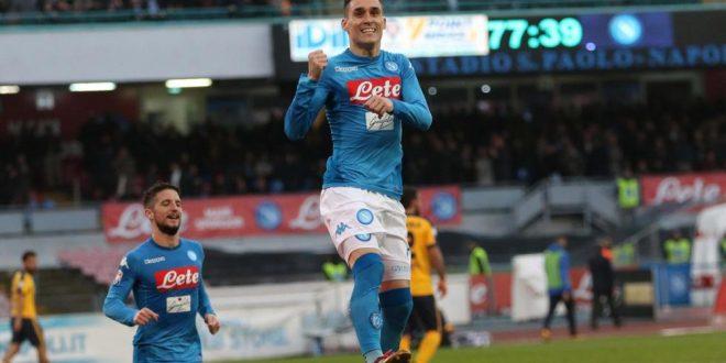 Serie A, l'analisi post-20ª giornata: Napoli e Juve, ormai è lotta a due per il tricolore