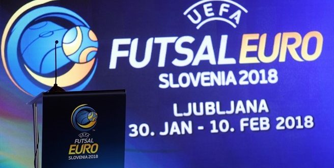 Euro futsal 2018: guida completa con gironi e calendario