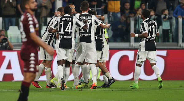 Coppa Italia, quarti: anteprima Juventus-Torino