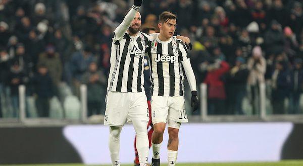 Serie A, 21ª giornata: anteprima Juventus-Genoa