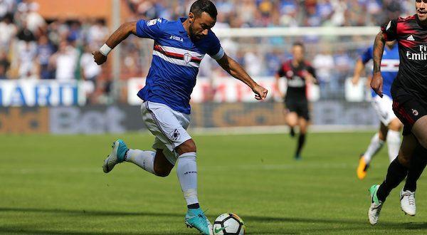 Serie A, recupero 3ª giornata: anteprima Sampdoria-Roma
