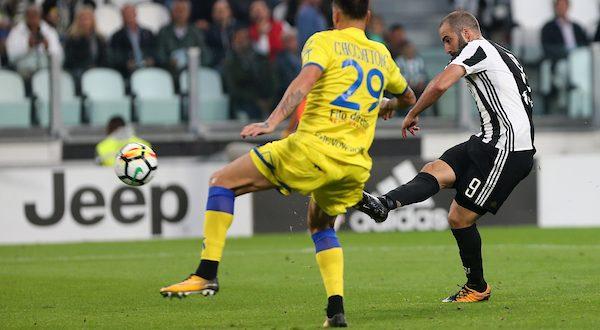 Serie A, 22ª giornata: anteprima Chievo-Juventus