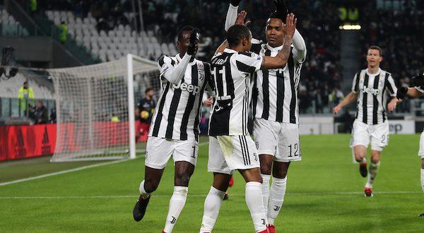 Serie A, 21ª giornata: Juventus-Genoa 1-0, lampo di Douglas e poi niente fronzoli