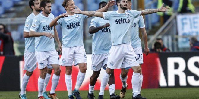Serie A, 21ª giornata: Lazio imperiale! Quaglia-tris, è record. Il Crotone… sbanda l'Hellas