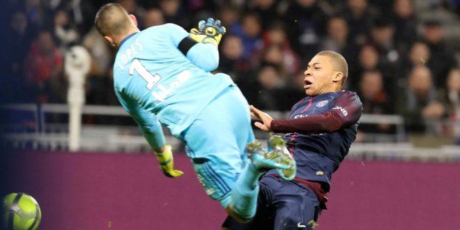 Ligue 1, il punto dopo la 22ª: Lione, che sgambetto al PSG! Il Monaco dice grazie
