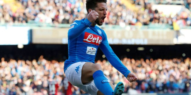 Serie A, 22ª giornata: il Napoli rilancia in vetta; valanga-Verona a Firenze