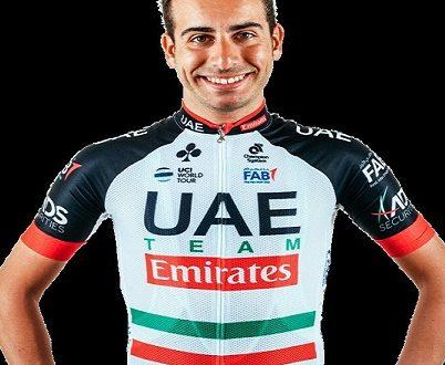 Giro d'Italia 2019, arriva il sì di Fabio Aru