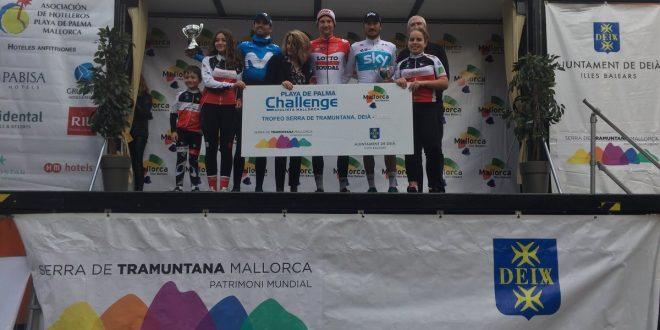 Challenge Mallorca 2018, Wellens davanti a Moscon al Trofeo Serra de Tramuntana