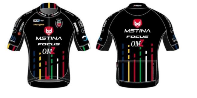 Nasce il Team MsTina-Focus, Continental italo-rumena. La Dimension Data CT diventa italiana