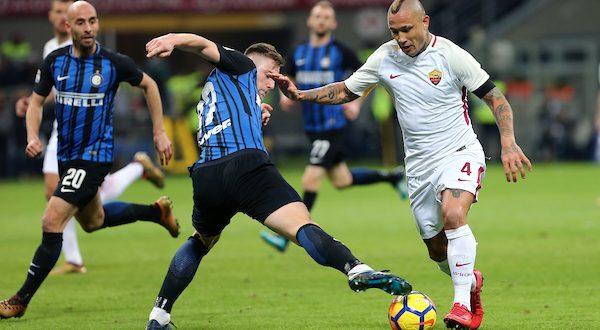 Serie A, 21ª giornata: Inter-Roma 1-1, crisi ibernata e discorsi Champions rinviati