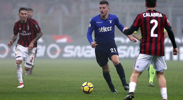 Coppa Italia, semifinale: anteprima Milan-Lazio