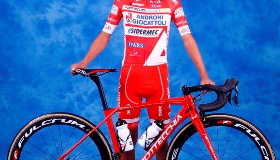 Vuelta al Tachira 2018, tris Androni: Sosa vince a San Simon