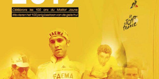 Tour de France 2019, presentata la Grand Depart da Bruxelles