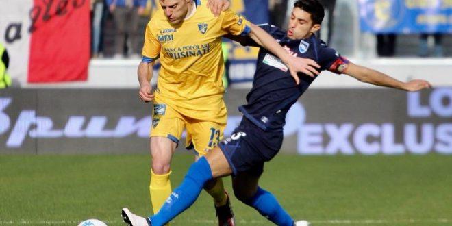 Serie B, 24ª giornata: Frosinone, è vetta in solitaria! Il Venezia certifica la crisi del Bari