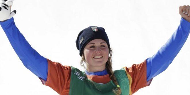 Olimpiadi PyeongChang 2018, Moioli non tradisce: oro nello snowboard
