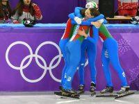 short track pyeongchang