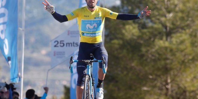 Volta Valenciana 2018, ancora Valverde! Besseges, acuto di De Bie